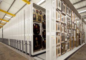 Archivi per musei