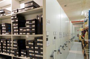 Archivi per negozi