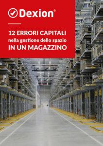e-book 12 errori capitali